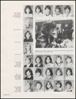 1982 Owasso High School Yearbook Page 78 & 79