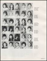 1982 Owasso High School Yearbook Page 80 & 81