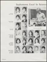 1982 Owasso High School Yearbook Page 84 & 85