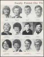 1982 Owasso High School Yearbook Page 88 & 89