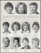 1982 Owasso High School Yearbook Page 90 & 91