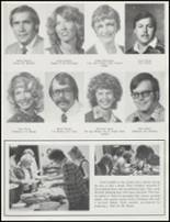 1982 Owasso High School Yearbook Page 92 & 93