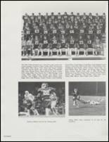 1982 Owasso High School Yearbook Page 96 & 97