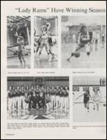 1982 Owasso High School Yearbook Page 102 & 103