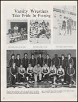 1982 Owasso High School Yearbook Page 106 & 107