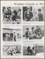 1982 Owasso High School Yearbook Page 108 & 109