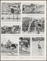 1982 Owasso High School Yearbook Page 112 & 113