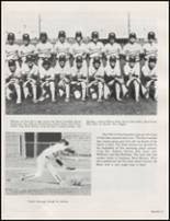 1982 Owasso High School Yearbook Page 114 & 115