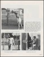 1982 Owasso High School Yearbook Page 118 & 119