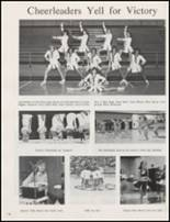 1982 Owasso High School Yearbook Page 120 & 121