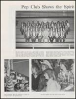 1982 Owasso High School Yearbook Page 124 & 125