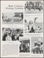 1982 Owasso High School Yearbook Page 128 & 129