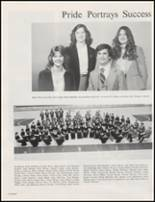 1982 Owasso High School Yearbook Page 130 & 131