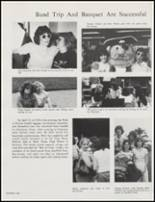 1982 Owasso High School Yearbook Page 132 & 133