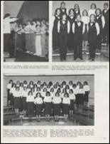 1982 Owasso High School Yearbook Page 134 & 135