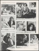 1982 Owasso High School Yearbook Page 140 & 141