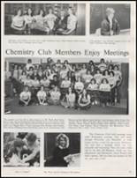 1982 Owasso High School Yearbook Page 144 & 145