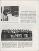 1982 Owasso High School Yearbook Page 146 & 147