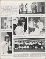 1982 Owasso High School Yearbook Page 150 & 151