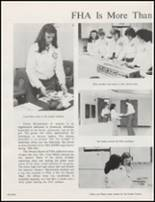1982 Owasso High School Yearbook Page 152 & 153
