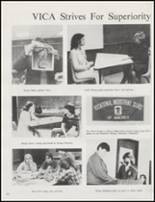 1982 Owasso High School Yearbook Page 156 & 157
