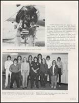 1982 Owasso High School Yearbook Page 158 & 159