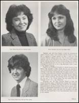 1982 Owasso High School Yearbook Page 164 & 165