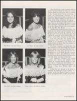 1982 Owasso High School Yearbook Page 168 & 169