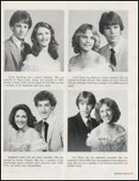 1982 Owasso High School Yearbook Page 170 & 171