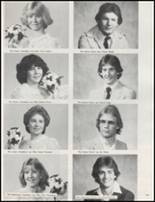 1982 Owasso High School Yearbook Page 172 & 173