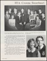 1982 Owasso High School Yearbook Page 176 & 177