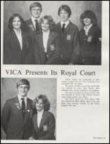 1982 Owasso High School Yearbook Page 178 & 179