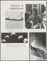 1982 Owasso High School Yearbook Page 184 & 185