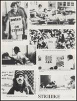 1982 Owasso High School Yearbook Page 186 & 187