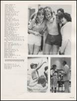 1982 Owasso High School Yearbook Page 194 & 195