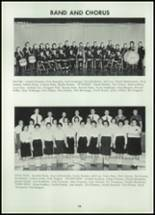1962 Reeseville High School Yearbook Page 22 & 23