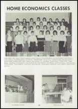 1962 Reeseville High School Yearbook Page 26 & 27