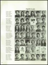 1975 Washington High School Yearbook Page 24 & 25