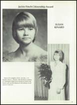1975 Washington High School Yearbook Page 64 & 65
