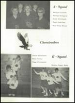 1967 Grandin High School Yearbook Page 12 & 13