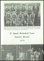 1967 Grandin High School Yearbook Page 16 & 17