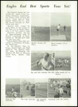 1967 Grandin High School Yearbook Page 18 & 19