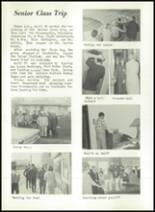 1967 Grandin High School Yearbook Page 26 & 27
