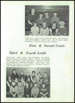 1967 Grandin High School Yearbook Page 38 & 39