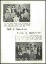 1967 Grandin High School Yearbook Page 40 & 41
