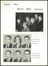 1967 Grandin High School Yearbook Page 46 & 47