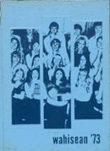 1973 Yearbook Warren-Alvarado-Oslo High School