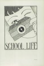 1942 Beaumont High School Yearbook Page 68 & 69