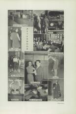 1942 Beaumont High School Yearbook Page 70 & 71