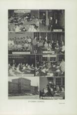 1942 Beaumont High School Yearbook Page 72 & 73